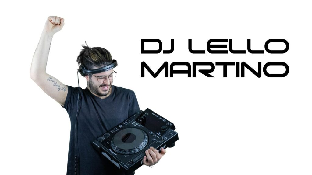 Dj Lello Martino