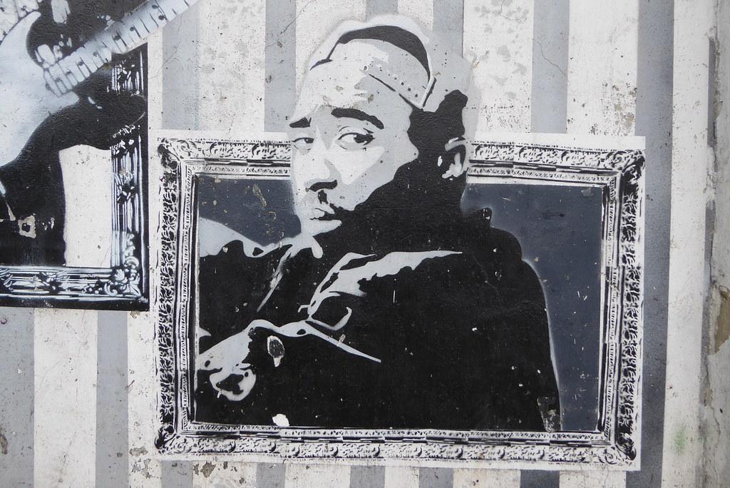 Tupac Notorious B.I.G
