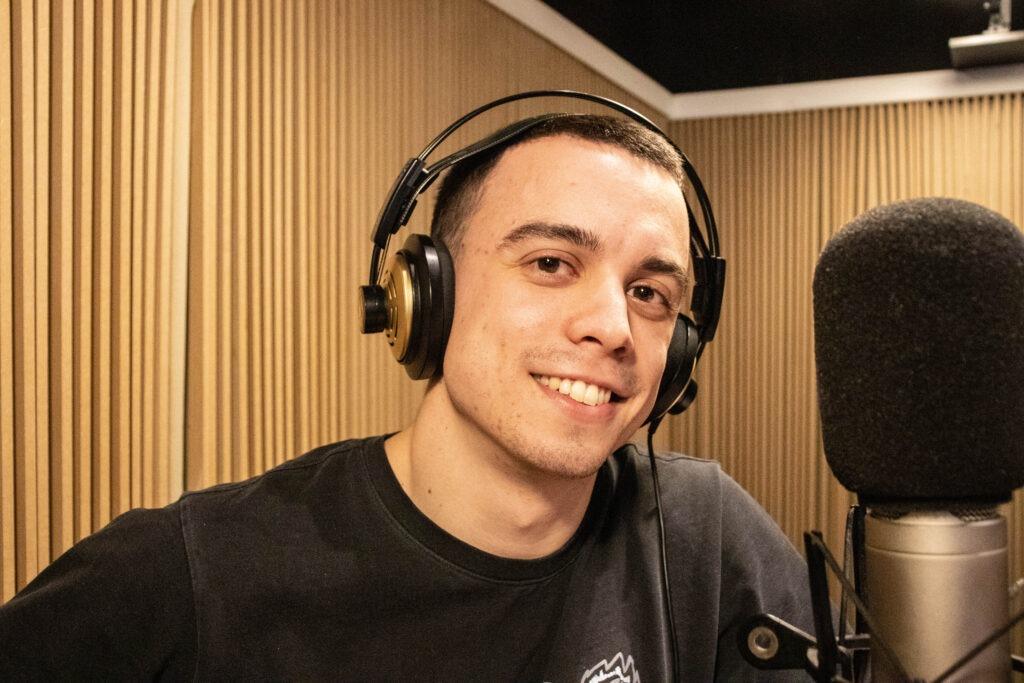 Alessio Ombres