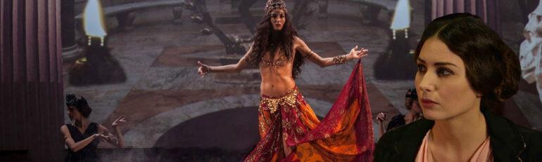 Mata Hari- Film 2016