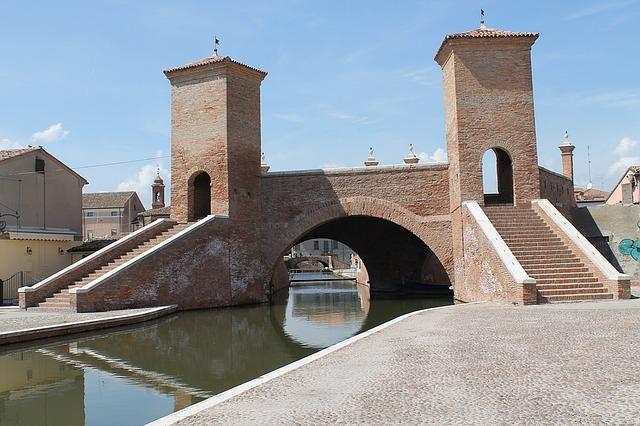 Ponte dei Trepponti