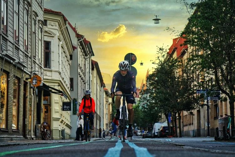 Mentre Cammini: Ladri di biciclette?