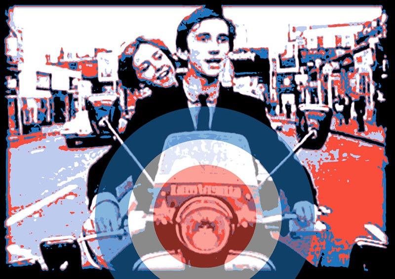 19 ottobre 1973 – Quadrophenia fa la storia degli Who!