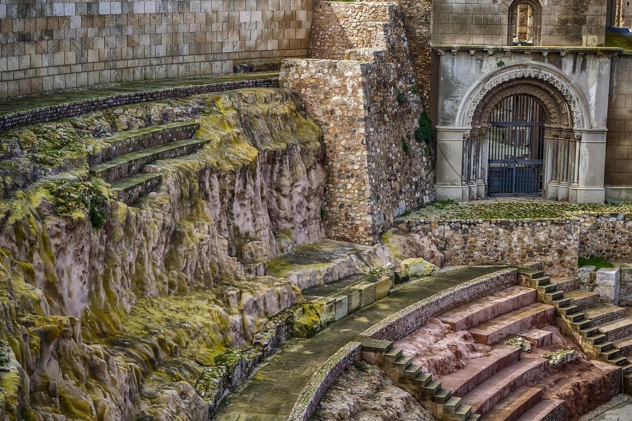 Tiberio Claudio Nerone: piccoli frammenti di vita
