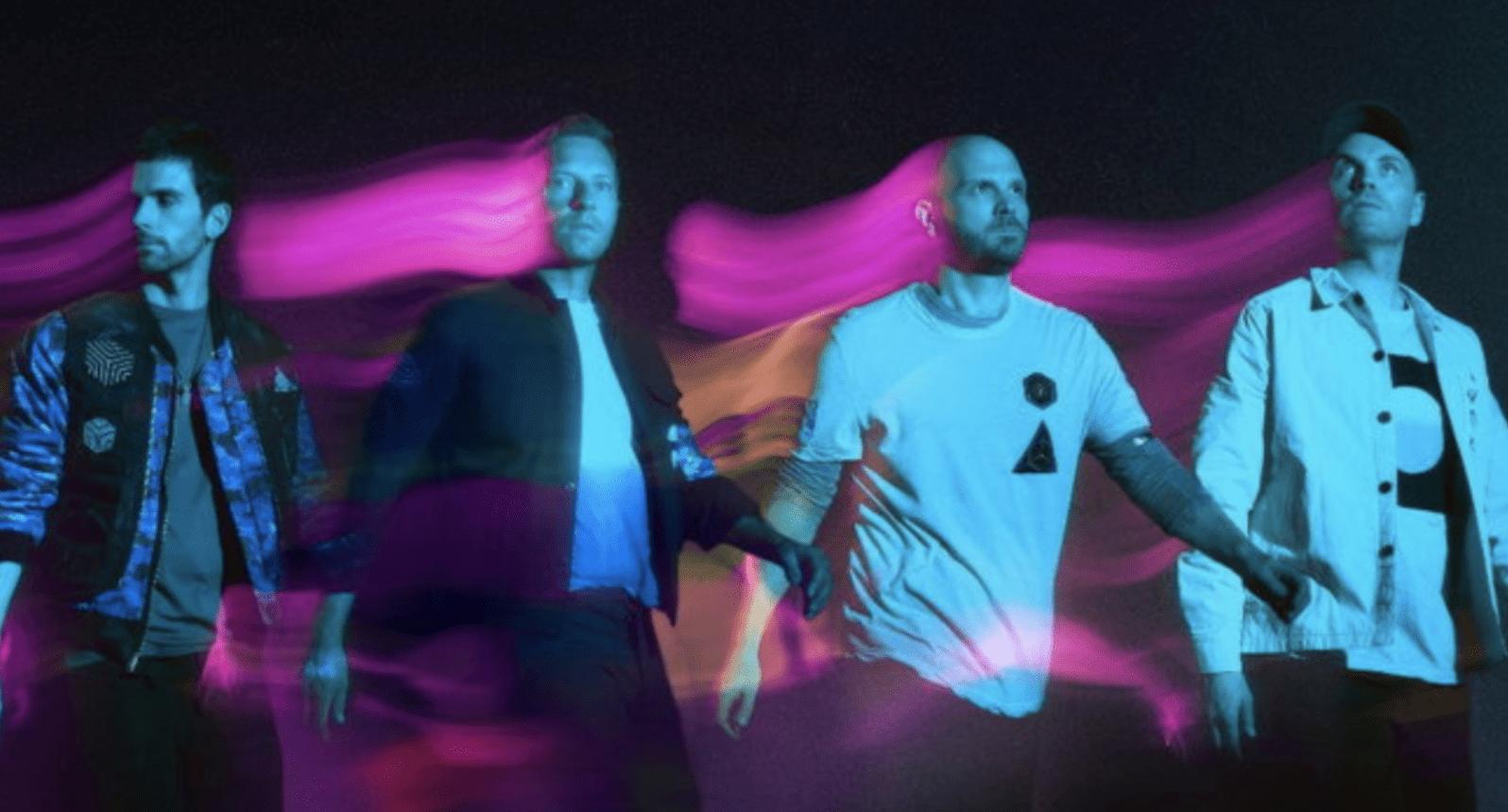 """Coldplay: ci sciogliamo? Macché, """"superiamo"""" i Rolling Stones"""